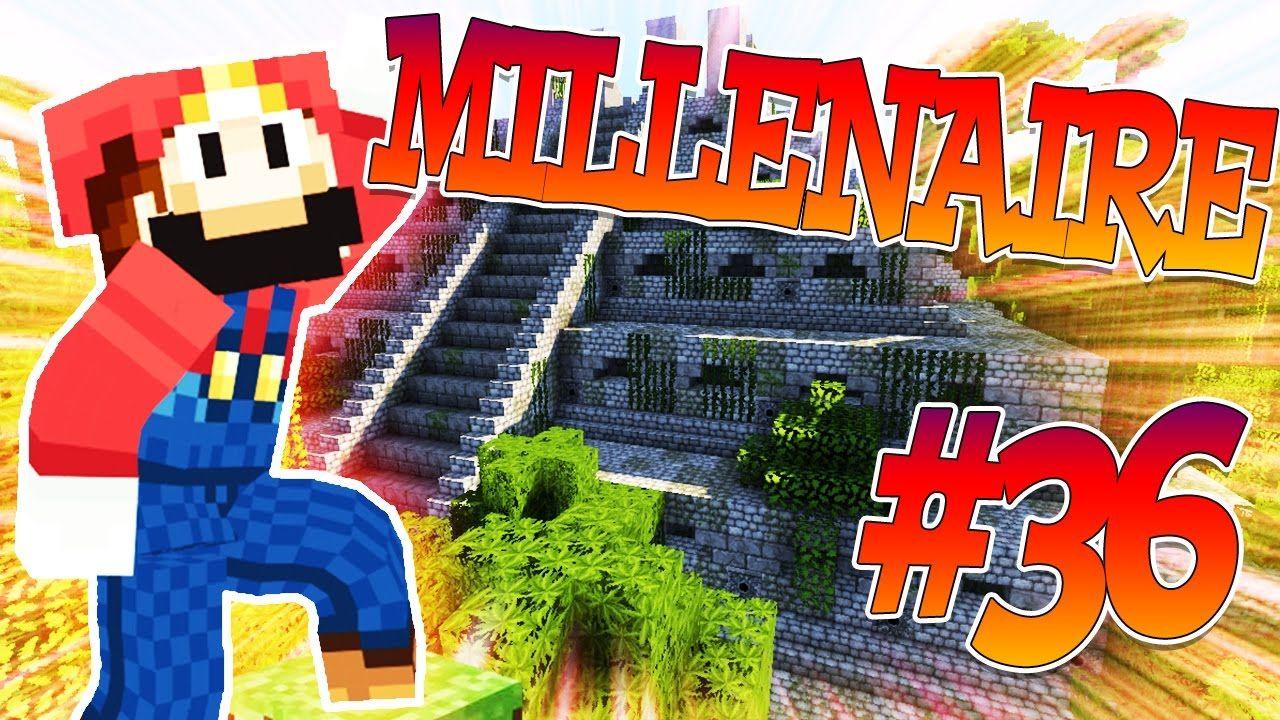 VOGLIO ESSERE IL LEADER DEI MAYA - Millenaire in minecraft #36