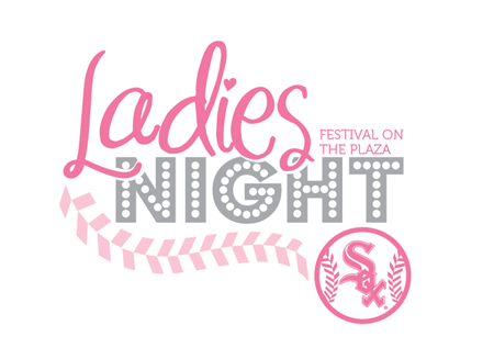 Girl S Night Out At The Cell Sox Host Ladies Night On April 25 Sportsdivas Inc Girls Night Out Girls Night Ladies Night