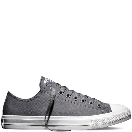 Converse Chuck Taylor All Star II Thunder Low Top (but