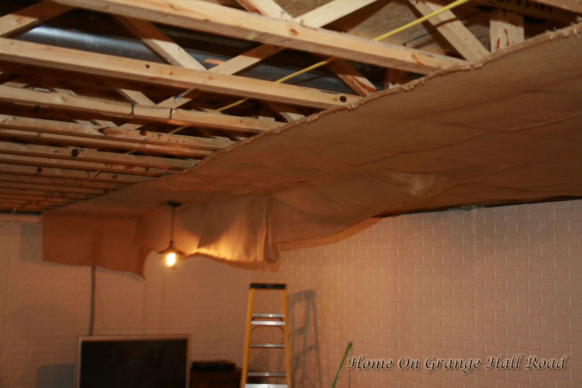 Basement Remodel Basement Remodeling Basement Ceiling Ideas Cheap Basement Ceiling Options