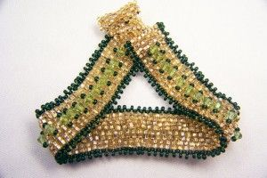 Free Beaded Purse Patterns | 696x467px Seed Bead Bracelet Patterns For Beginners Picture in Pattern