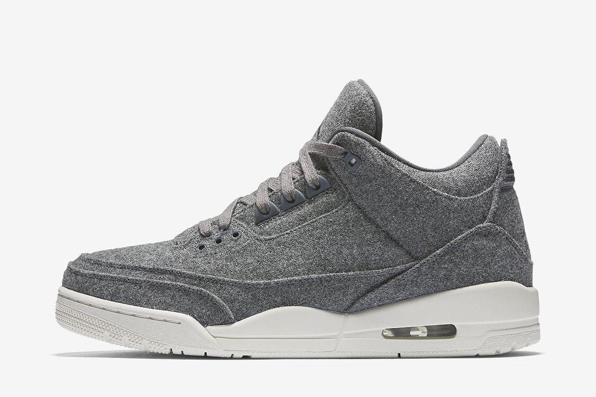 Homme Air Jordan 3 Wool Information Officiel Jordan 2017 Chaussures Gris -  1704070064 - Nike Air Jordan Officiel Site (FR)