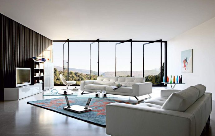 WINDOW   40 Sofas That Will Completely Change Your Living Room   DesignRulz.com