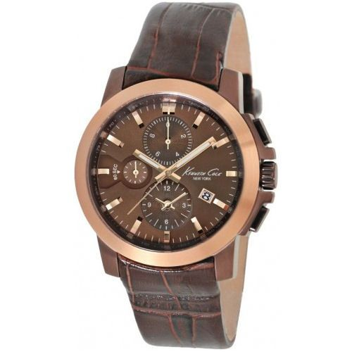 Мужские часы Kenneth Cole IKC1980 Женские часы Just Cavalli R7251215506