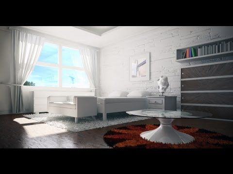 Cinema 4D Tutorial Learn The Secrets Of Realistic Renders In 6 Minutes