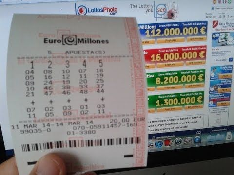 The play Euromillions lottery will be competing on-line. Many folks register their bets on-line by selecting or choosing their 5 favorite main numbers from a spread of (1-50), and then choosing 2 lucky star numbers from a smaller vary of (1-9). Some people have been taking part in constant numbers for years, it may be their lucky numbers or it may be their birthday or their children's birthday. If you do not have any lucky numbers you'll be able to always let the pc choose your numbers haphazard