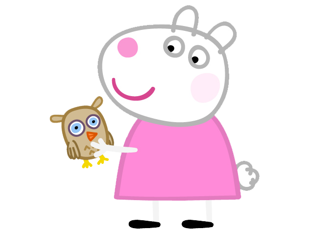 Google Image Result For Https I Pinimg Com Originals 6f 97 E3 6f97e30186fbf4cf1e4322e095ee9e40 Amigos De Peppa Pig Peppa Y Sus Amigos Peppa Pig Para Imprimir