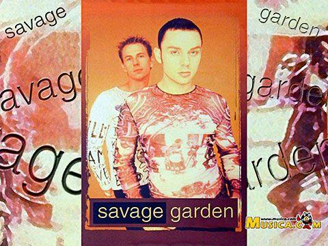Letra De Truly Madly Deeply De Savage Garden Pagina Dedicada