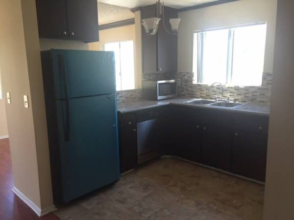 BEAUTIFUL, COMPLETELY AND NEWLY REMODELED AND UPGRADED 1 BEDROOM/1BAT