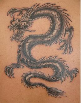 Http Zestymag Com Wp Content Uploads 2013 11 Chinese Earth Dragon Jpg Dragon Tattoo For Women Dragon Tattoo Designs Dragon Tattoos For Men