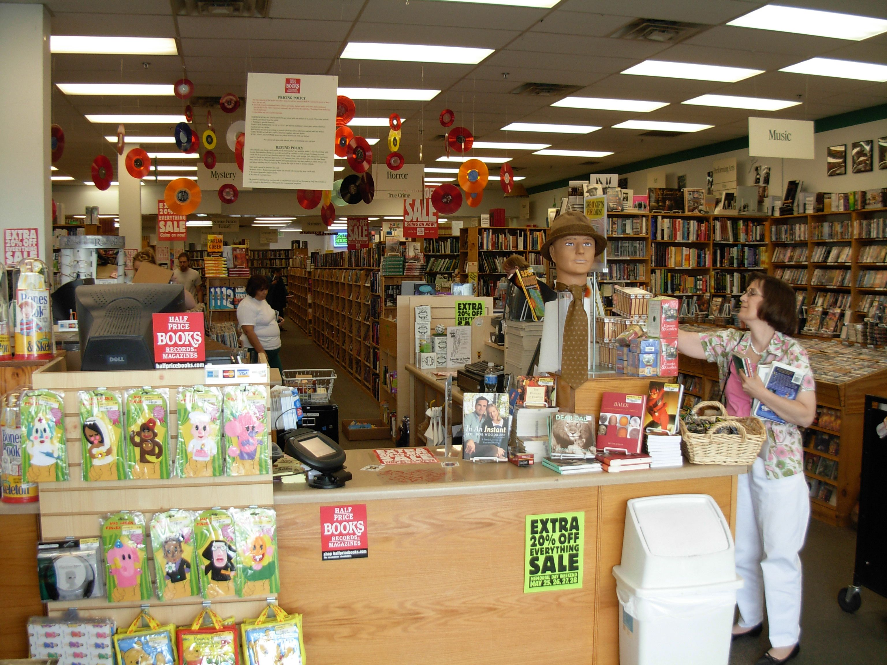 Your Kids Can Earn Half Price Books Gift Cards This Summer ...