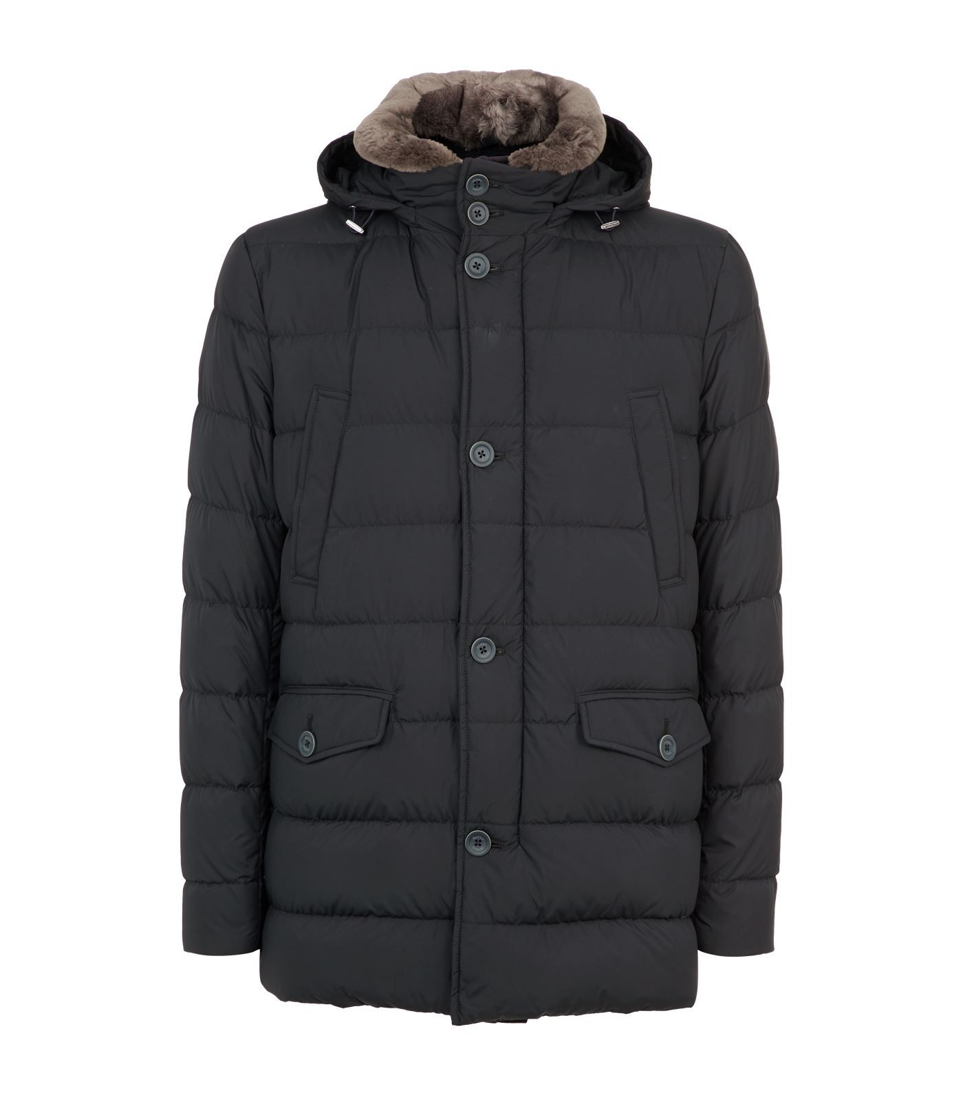 88907cec4 HERNO BEAVER COLLAR PUFFER COAT. #herno #cloth | Herno | Herno ...