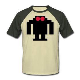 trycka t shirt