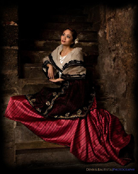 Pin by Racquel Gabuya on Culture show inspo in 2020 | Filipino fashion,  Filipino clothing, Filipiniana dress
