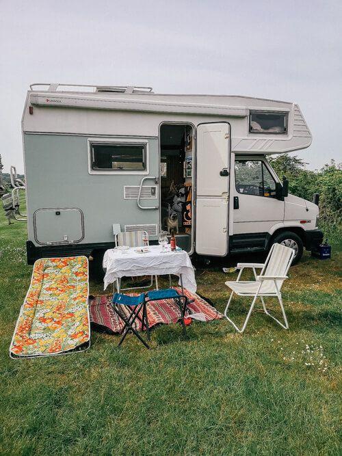 Photo of Kamperen Noordwijk aan Zee – Campingtips, to do's & Hotspots