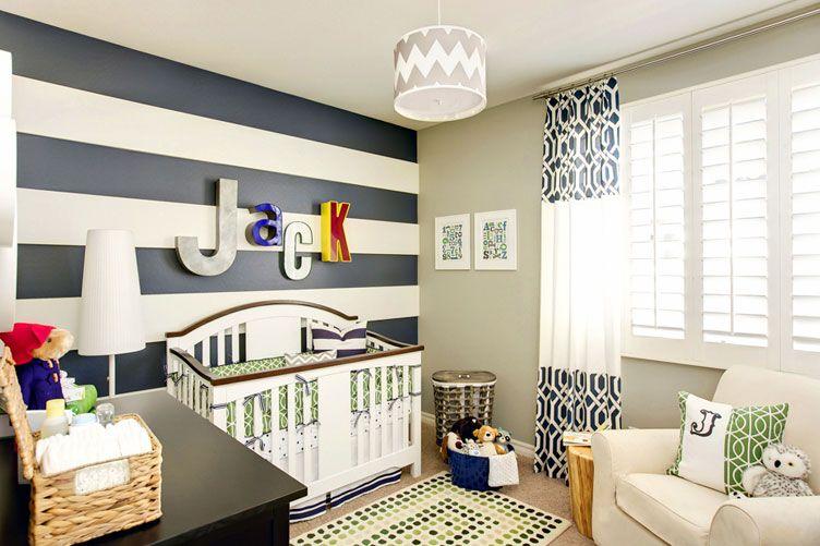 Jack S Vintage Modern Nursery Private Residence Chandler Az