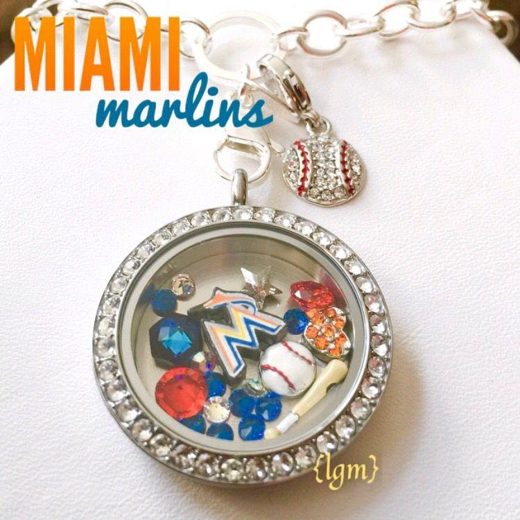 #miami, #florida, #mlb, #baseball, #marlins, #origamiowl