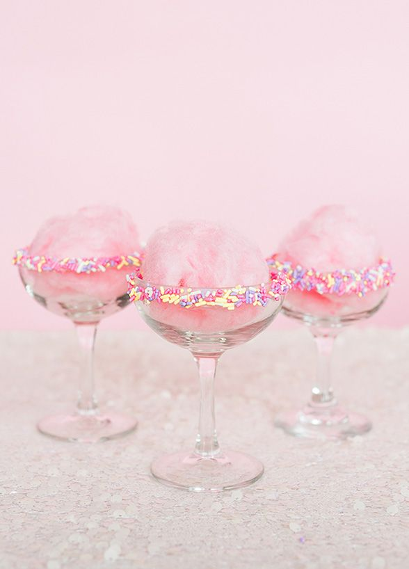 Adult(ish) Ways To Add Unicorn Magic To Your Bridal Shower - Wilkie Blog!