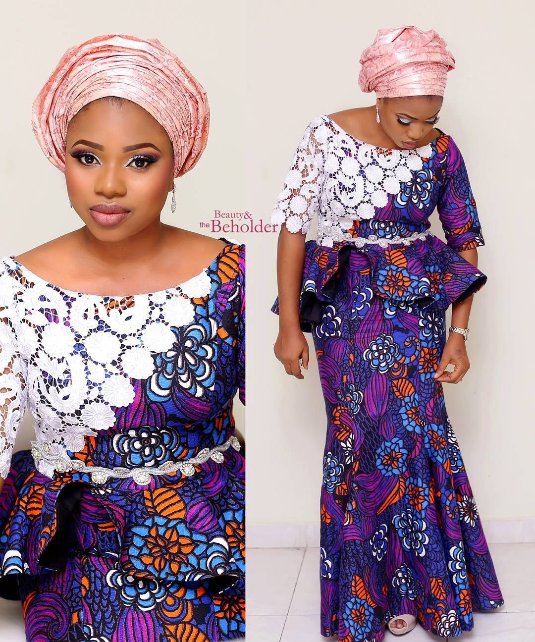 bb5deb4ce26cb Ankara fabric continues to maintain a trend we just can t help but love