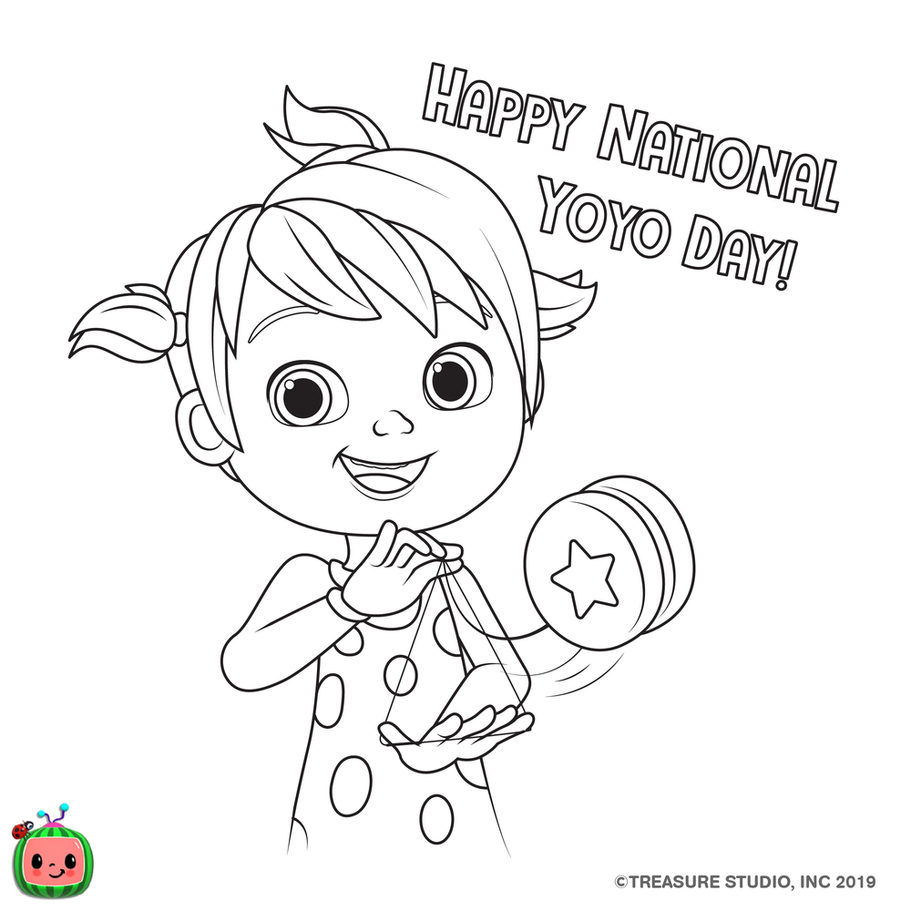 Other Coloring Pages Cocomelon Com In 2020 Coloring Pages Download Valentines Class Pet