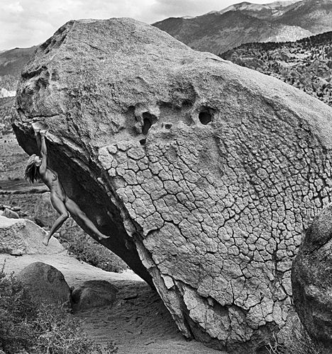 Pin On Stone Nude-9635