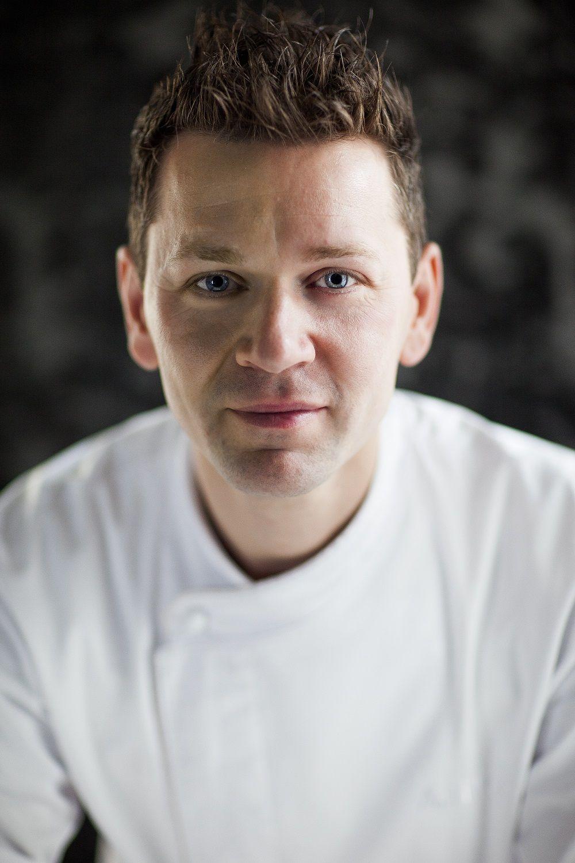 """André Tienelt - Küchenchef - Kulinarium - Genuss - """"Essen muss Spaß machen"""""""
