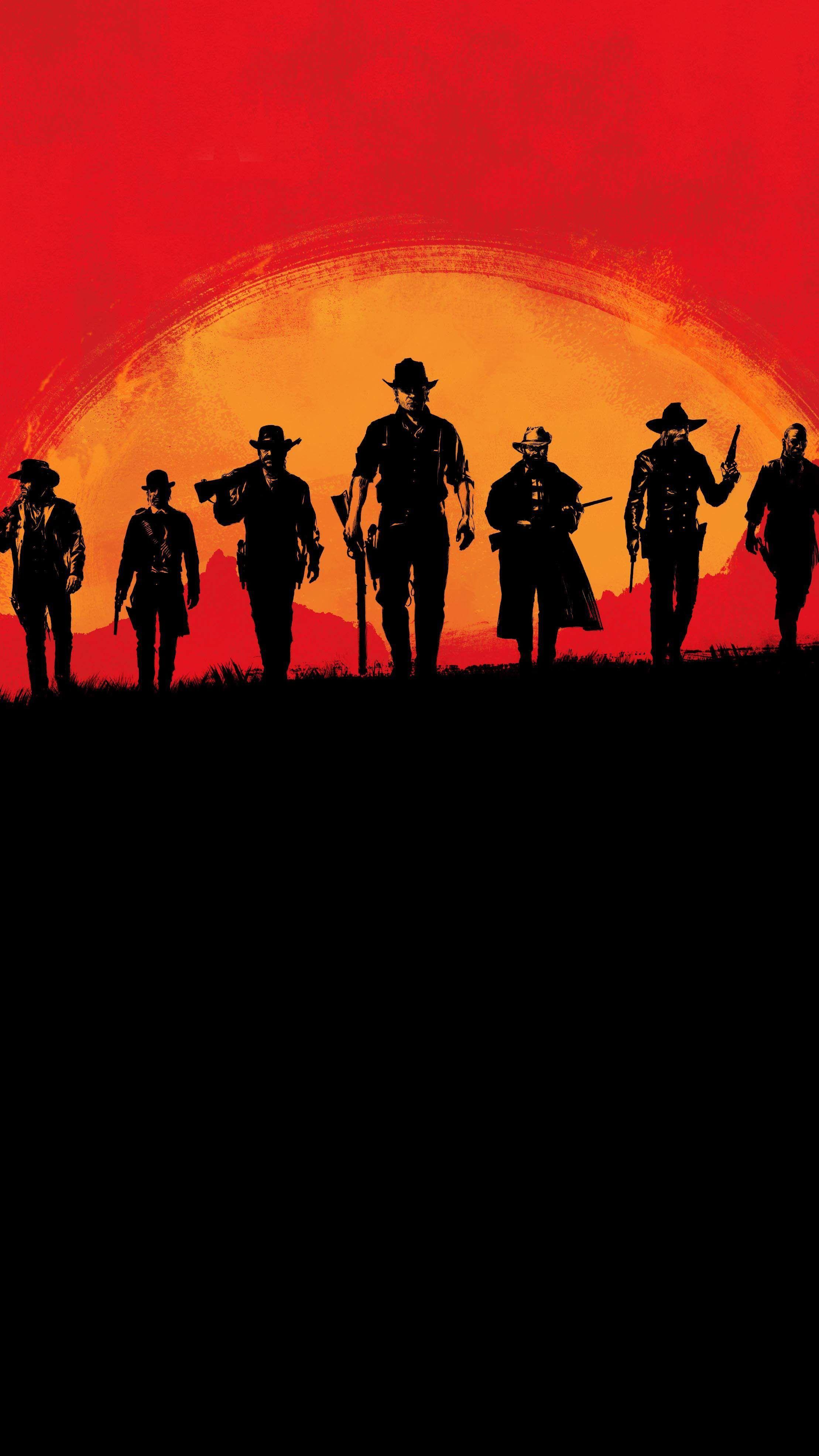 Red Dead Redemption 2 Iphone Wallpaper Video Games Red Dead Kizilderili Tarihi Kurgu Karakterler Oyun Dunyasi