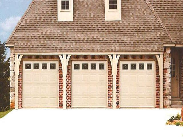 Complete Overhead Door Inc Repair Service And Install