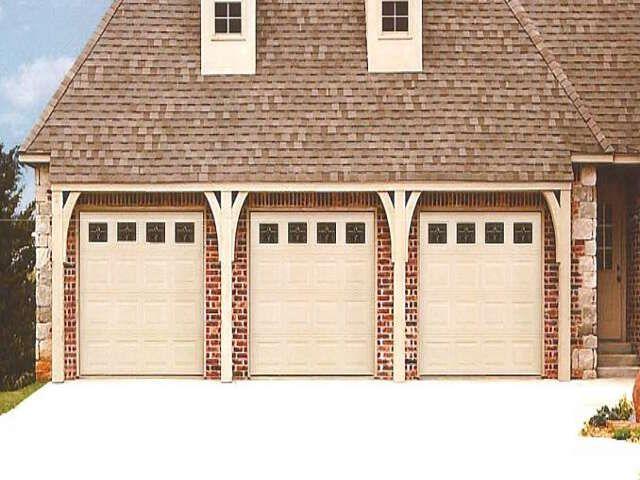 Complete Overhead Door Inc Repair Service And Install