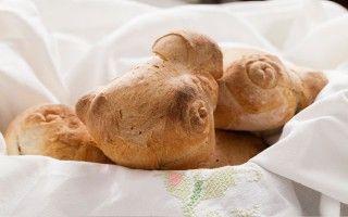 Pane fatto in casa: Rapidini
