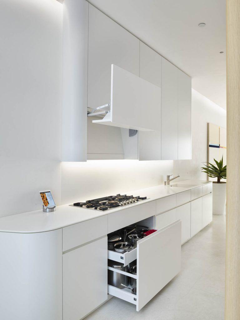 Viking House #kitchen | #whitekitchen | Lüks mutfaklar ...