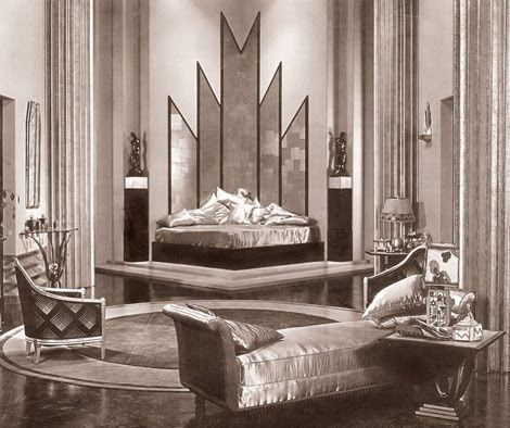 art deco interior best for with art deco interior | Deco Home ...