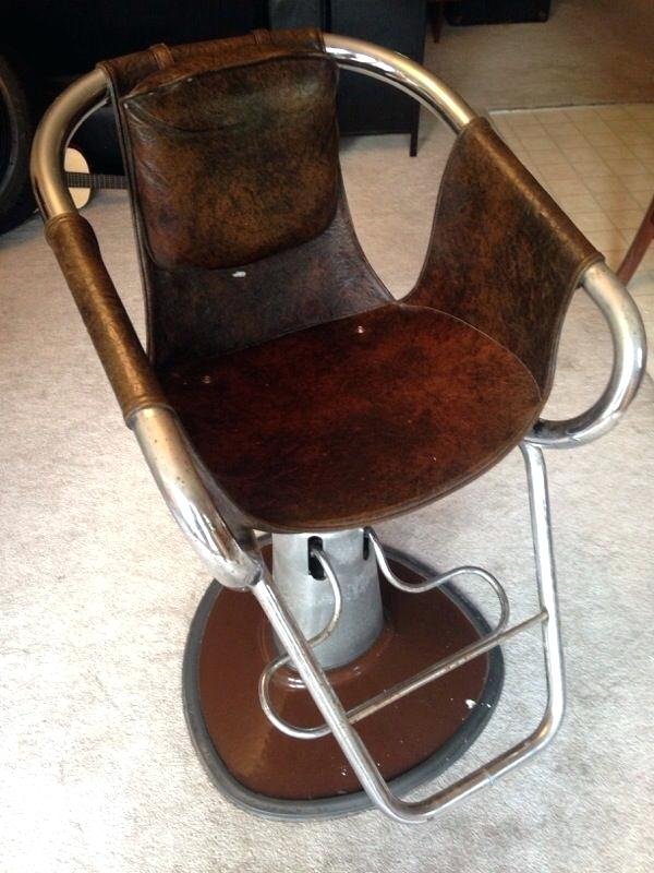 Belvedere Salon Chairs Vintage Salon Barber Chair Belvedere Salon
