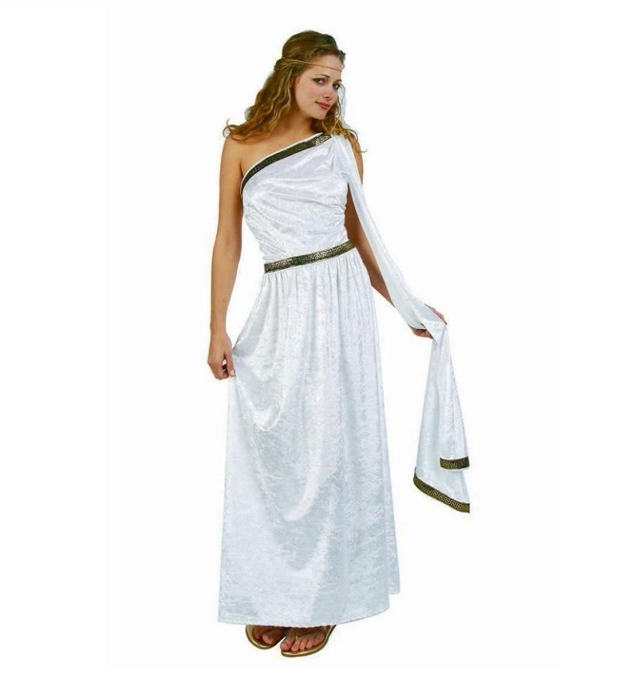 Comment se d guiser en romaine le d guisement de romaine est un des plus rapides et faciles - Deguisement grece antique ...