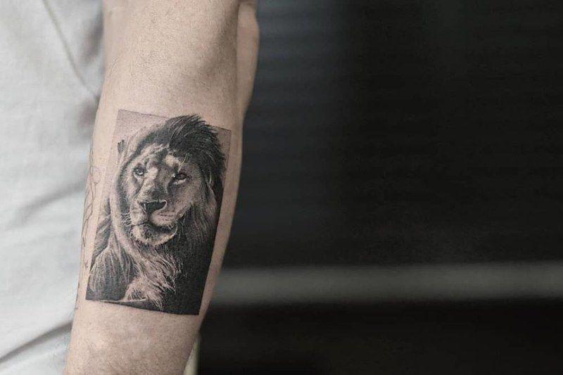 Pin En Tattoo Mujer