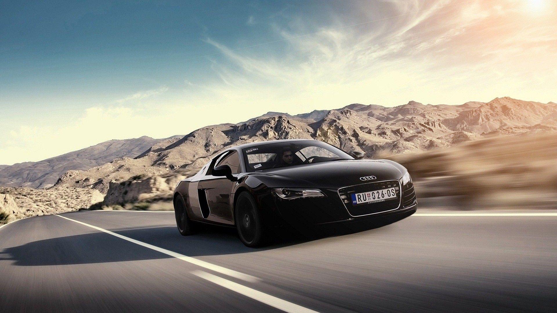 Audi R8 Wallpaper, Audi R8, Audi