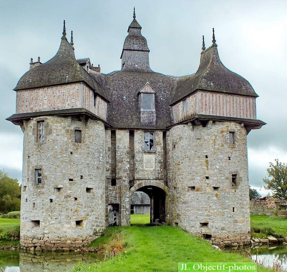 Manoir de la saucerie la haute chapelle pr s de domfront for Haute ou basse normandie