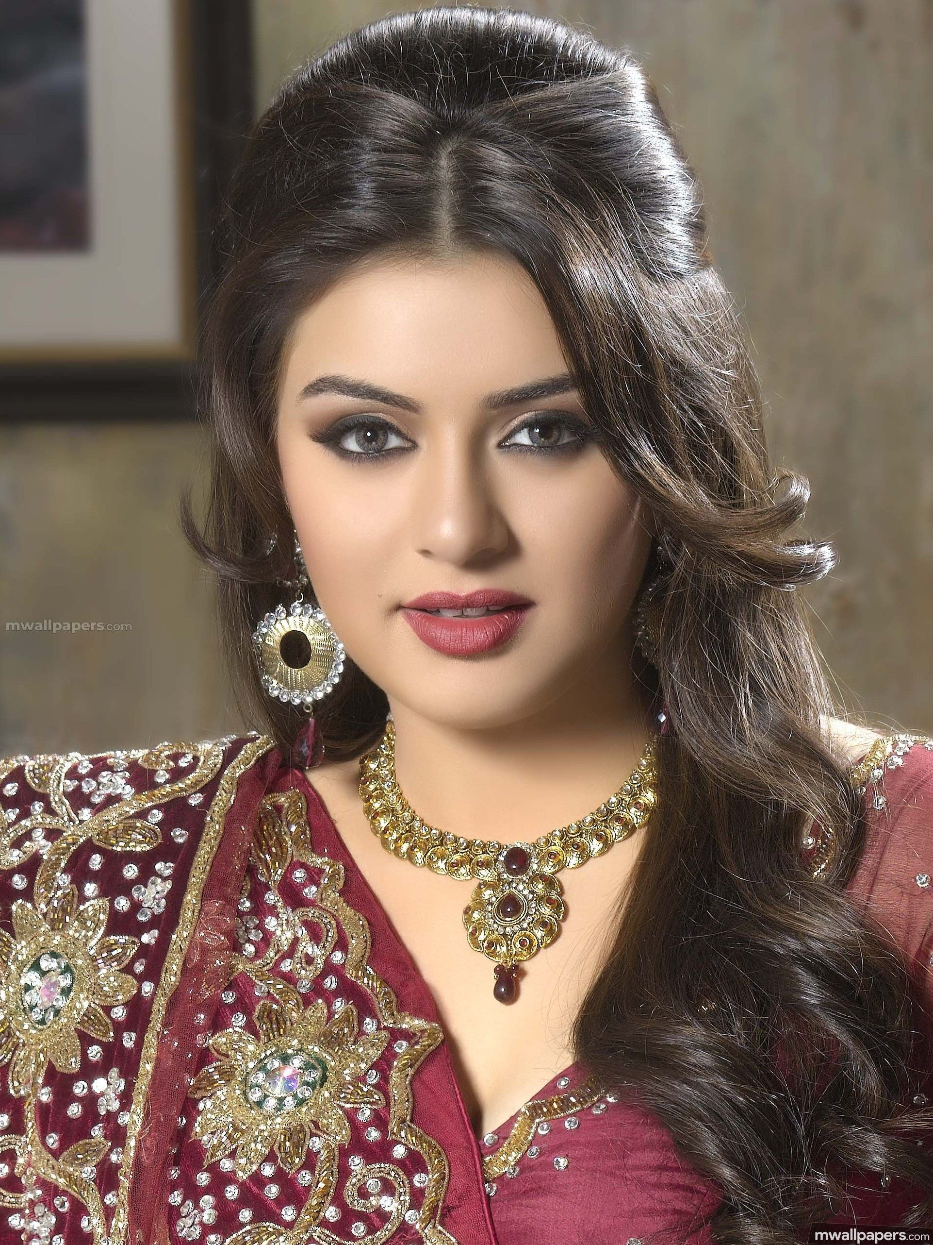 Hansika Motwani Beautiful Hd Photoshoot Stills 1080p Beauty