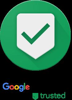 Mi szükséges a Megbízható minősítés megszerzéséhez  – Google Utcakép ... 7ea776c35c