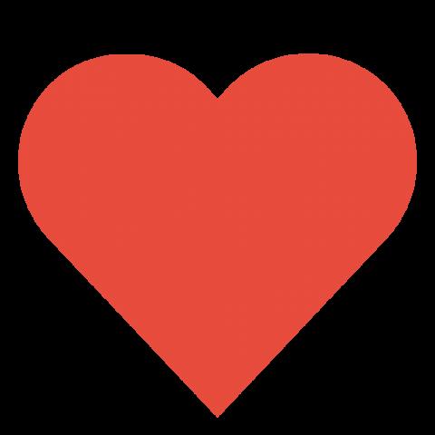 Red Dil Png Love Transparent Picture Png 1843 Free Png Images Starpng Instagram Heart Heart Emoji Transparent Background