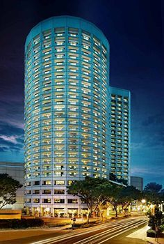 Image Of Fairmont Singapore