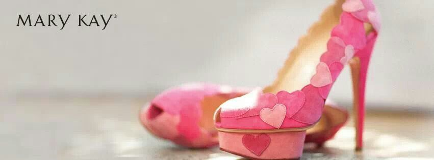 Sweet shoes.