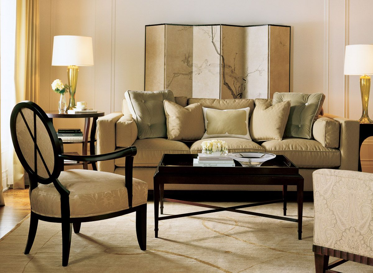 Barbara barry designs photo from sheffieldfurniture com for Barbara barry bedroom furniture