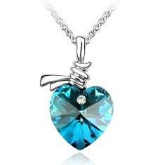 2015 Rushed Special Offer Trendy Collares Colares Femininos Collar Fashion Latest Design Women Crystal Pendant Necklace For Gril - http://www.aliexpress.com/item/2015-Rushed-Special-Offer-Trendy-Collares-Colares-Femininos-Collar-Fashion-Latest-Design-Women-Crystal-Pendant-Necklace-For-Gril/32244123707.html