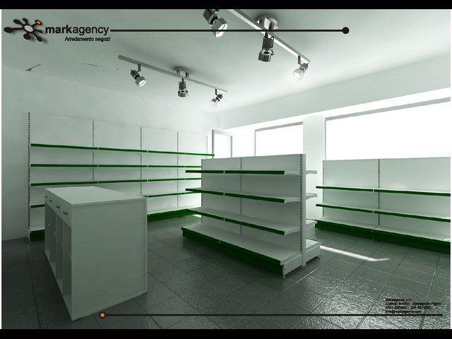 progetto negozio cartoleria arredamento per casalinghi negozi esempi per barbara furniture