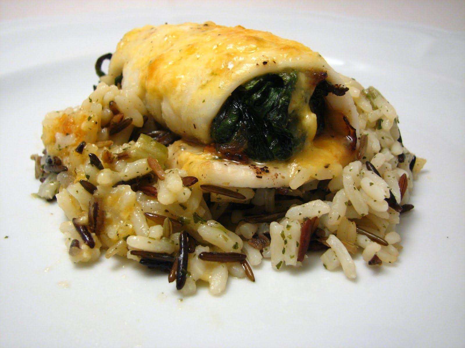 Baked Stuffed Flounder Recipe Main Entrees Pinterest Recipes