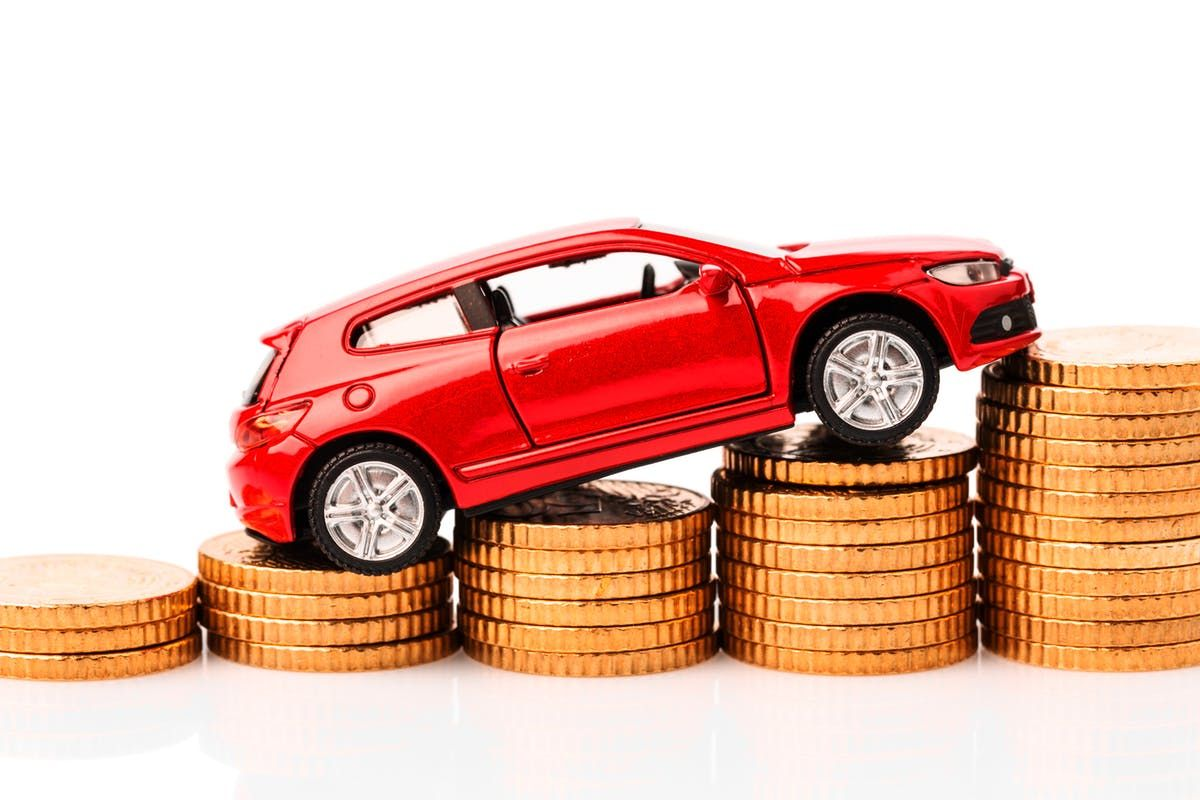 How To Slash The Cost Of Your Car Insurance Car Insurance Facts