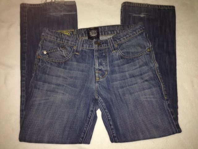 15ff4beba6 Rock   Republic Mens Jeans Denim Jeans Size 32  RockRepublic  Jeans ...