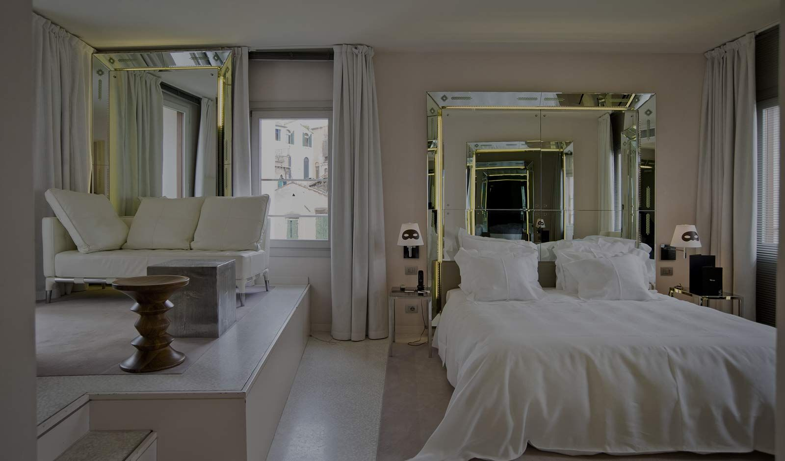 Junior Suite, Palazzina G Hotel, Venice   The finest hotels of ...