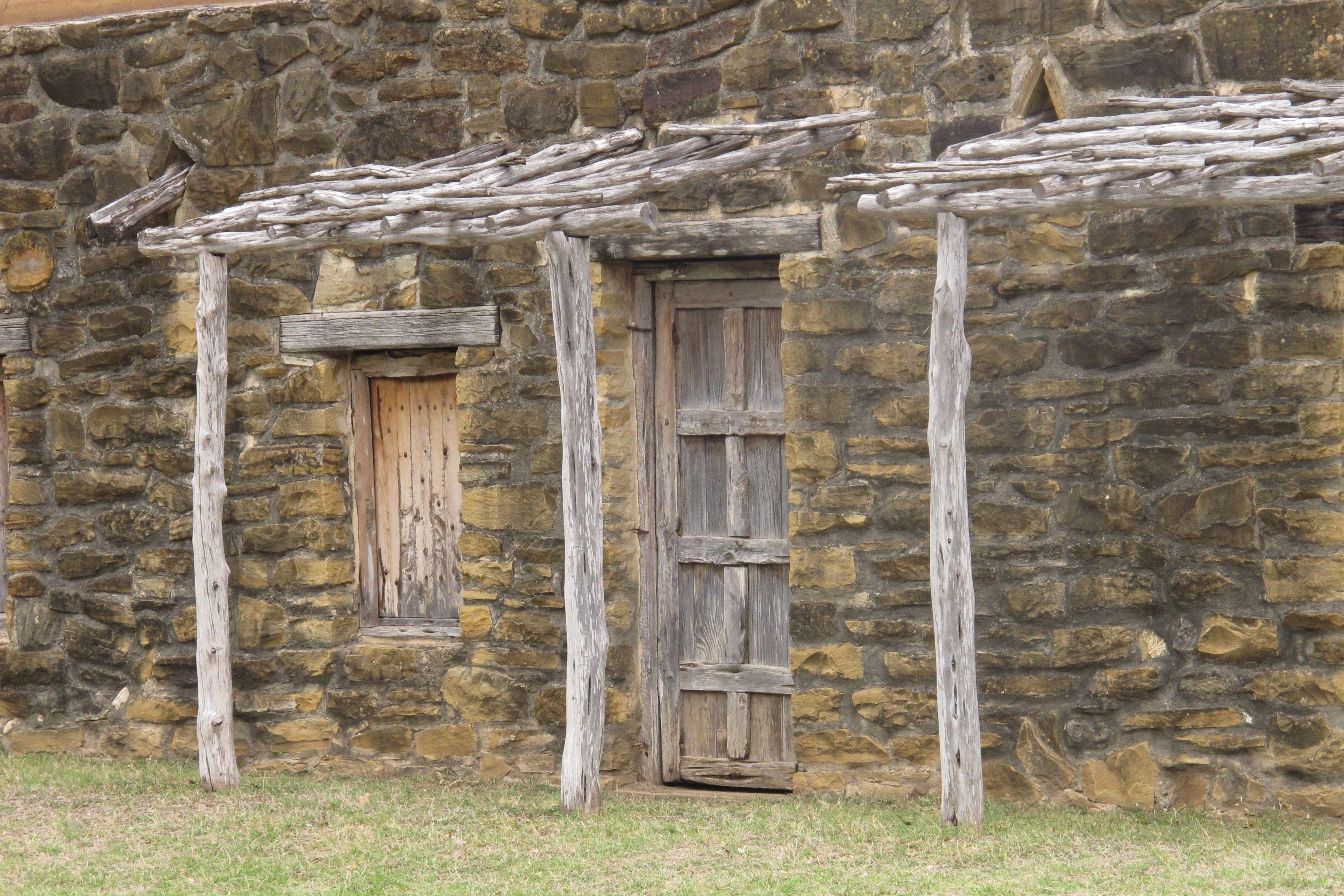 San Antonio Missions National Historical Park HQ in San Antonio, TX